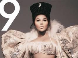 Lil' Kim Reveals New 9 Album Cover Art + Star-Studded Tracklisting
