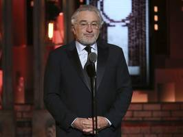 robert de niro in real-life drama with ex-worker