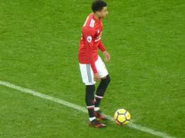 solskjaer confirmed lingard will not play against newcastle