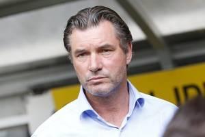 zorc: aubameyang chose wrong words in watzke row