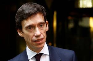 tory leadership flop rory stewart quits party and will stand down at next general election