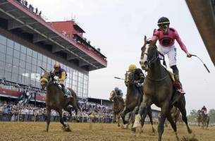 mayor: deal reached to keep preakness in baltimore