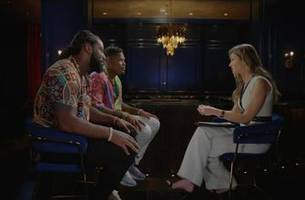 the packers' smith 'brothers' join erin andrews to discuss green bay's defensive awakening