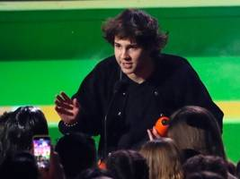 from david dobrik to the rock, these are teens' favorite people to follow on youtube, instagram, and twitter