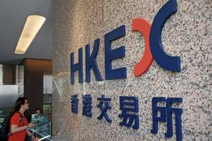Hong Kong Stock Exchange dropped its $36 billion bid for its London rival after the LSE snubbed it