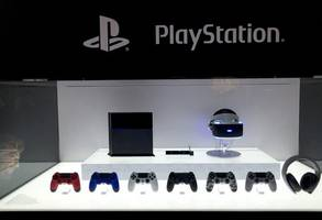 PlayStation 5 tech specs reveal hardware-accelerated ray-tracing and 4K Blu-ray