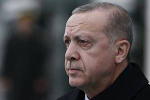 Trump to host Turkish leader as he considers invading Syria
