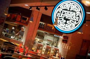 pizza express debts of over £1billion spark job fears