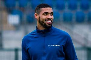 'I'm ready to go' - Ruben Loftus-Cheek says just what Chelsea fans want to hear