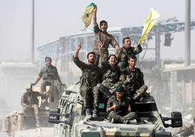 Kurdish Militia in Syria Likely to Join with Assad, Putin