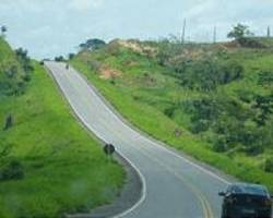 Brazil highways drive Amazon development -- and destruction