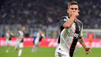 paulo dybala insists he didn't want to leave juventus despite premier league interest