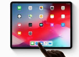 Amazon is discounting Apple's 11-inch iPad Pro by $125 right now — you can get it for $674