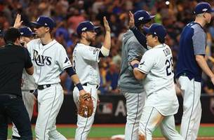 Rays jump on Justin Verlander early, finish off Astros to force winner-take-all Game 5