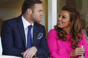 Football world reacts to Coleen Rooney and Rebekah Vardy spat as Derby County jokes thrown in