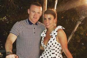 Coleen Rooney accuses Rebekah Vardy of selling stories on her to The Sun in astonishing rant