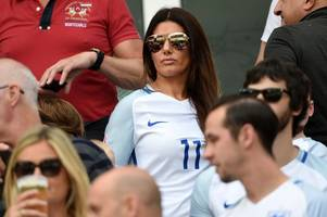 Rebekah Vardy responds after Coleen Rooney accuses her of 'selling stories on her to The Sun'