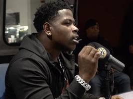 watch: casanova 2x talks 6ix9ine, so brooklyn challenge, chris brown/michael jackson comparisons + more