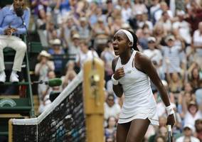 "cori ""coco"" gauff cracks the top-100 in linz as novak djokovic eases through in shanghai"