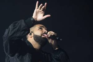 drake 'so hurt' by father's claims he wasn't an absentee dad