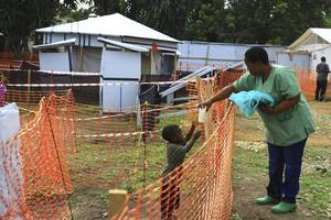 ebola survivors at higher risk of dying, even after recovery