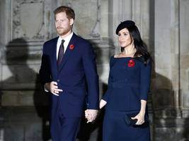 Prince Harry and Meghan removed from Royal foundation charity website