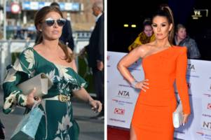 Coleen Rooney accuses Rebekah Vardy of leaking stories about her to The Sun