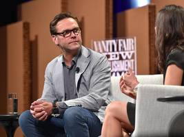 james murdoch reportedly bought a stake in vice, as his new company begins to make media investments