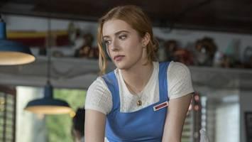 'nancy drew' series premiere recap: a g-g-g-g-g- dead girl!