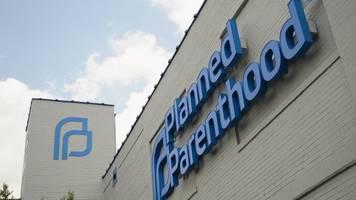 planned parenthood's makes major endorsements for 2020 candidates