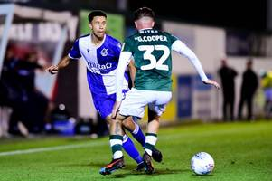 graham coughlan heralds the success of the bristol rovers academy after latest international call-up
