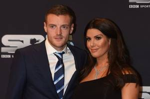 the real reason police visited rebekah vardy's mansion after coleen rooney spat