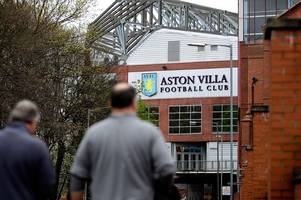 liverpool at villa park a sell-out while wolves away details released