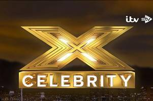The X Factor: Celebrity 2019 odds as favourite act to win revealed
