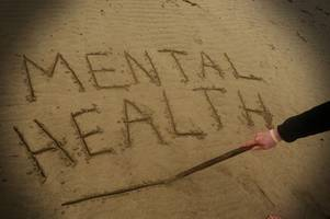 task force set up to help people living with mental health conditions in surrey