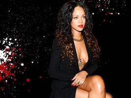 'i just couldn't be a sellout': rihanna confirms she turned down super bowl halftime show ...