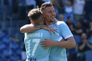 the lazio weakness celtic can exploit as europa league showdown approaches