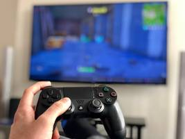 how to take a screenshot on your ps4 in 3 different ways