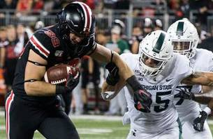 Bouncing back won't be easy for Michigan State vs. Wisconsin
