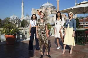 'Charlie's Angels' Trailer: Kristen Stewart, Naomi Scott and Ella Balinska 'Work Outside the Rules' (Video)