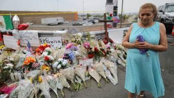 Suspect In El Paso Shooting Pleads Not Guilty