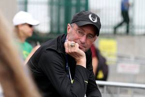 nike shuts down oregon project after coach salazar ban