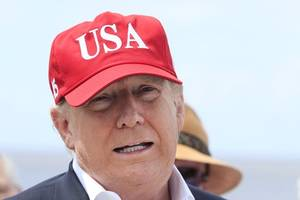 trump launches blistering attack on ilhan omar by repeating conspiracy theories from right-wing blog