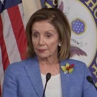 Pelosi Didn't Raid Social Security for Impeachment Inquiry