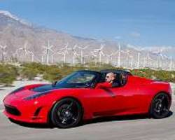 tesla comes when called, but can fray nerves