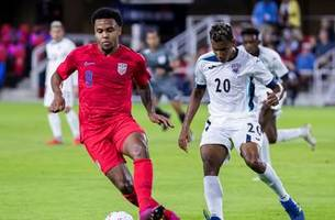 90 in 90: United States vs Cuba   2019 CONCACAF Nations League Highlights