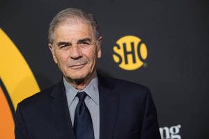 Robert Forster Remembered in Hollywood as 'Uncommonly Kind' and 'a True Gentleman'