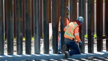 Judge Rules Trump's Emergency Declaration For Border Wall Was Unlawful