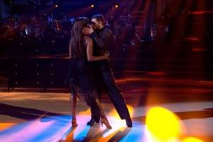 Kelvin Fletcher's Strictly performance branded 'filth' by stunned judges