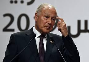 arab league warns turkey over syrian aggression
